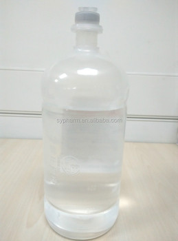 Normal Saline 0.9% Sodium Chloride Solution for Irrigation