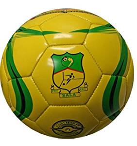 Low Bounce Practice Futsal Soccer Ball
