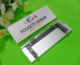 Cheap price customized fancy name badge for staff