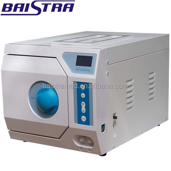 Best Choice Baistra 18/ 23L Dental Diagram of Autoclave for Sale