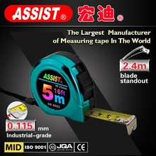 mini retractable 3m measuring tape
