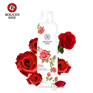 OEM/ODM rose hydrosol spray plant floral water herbal solution keep moisturizing Private Label organic rose water