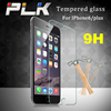 Cell phone accessory 9h high clear tempered glass screen protector for iphone 6