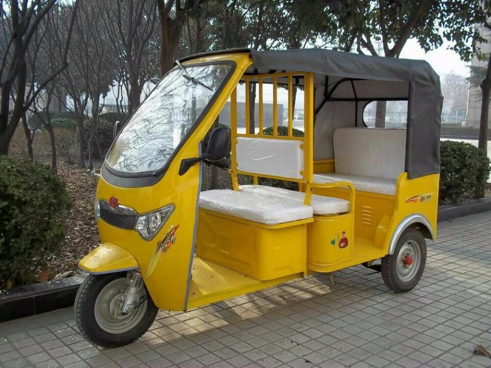 Cng Auto rickshaw price in india