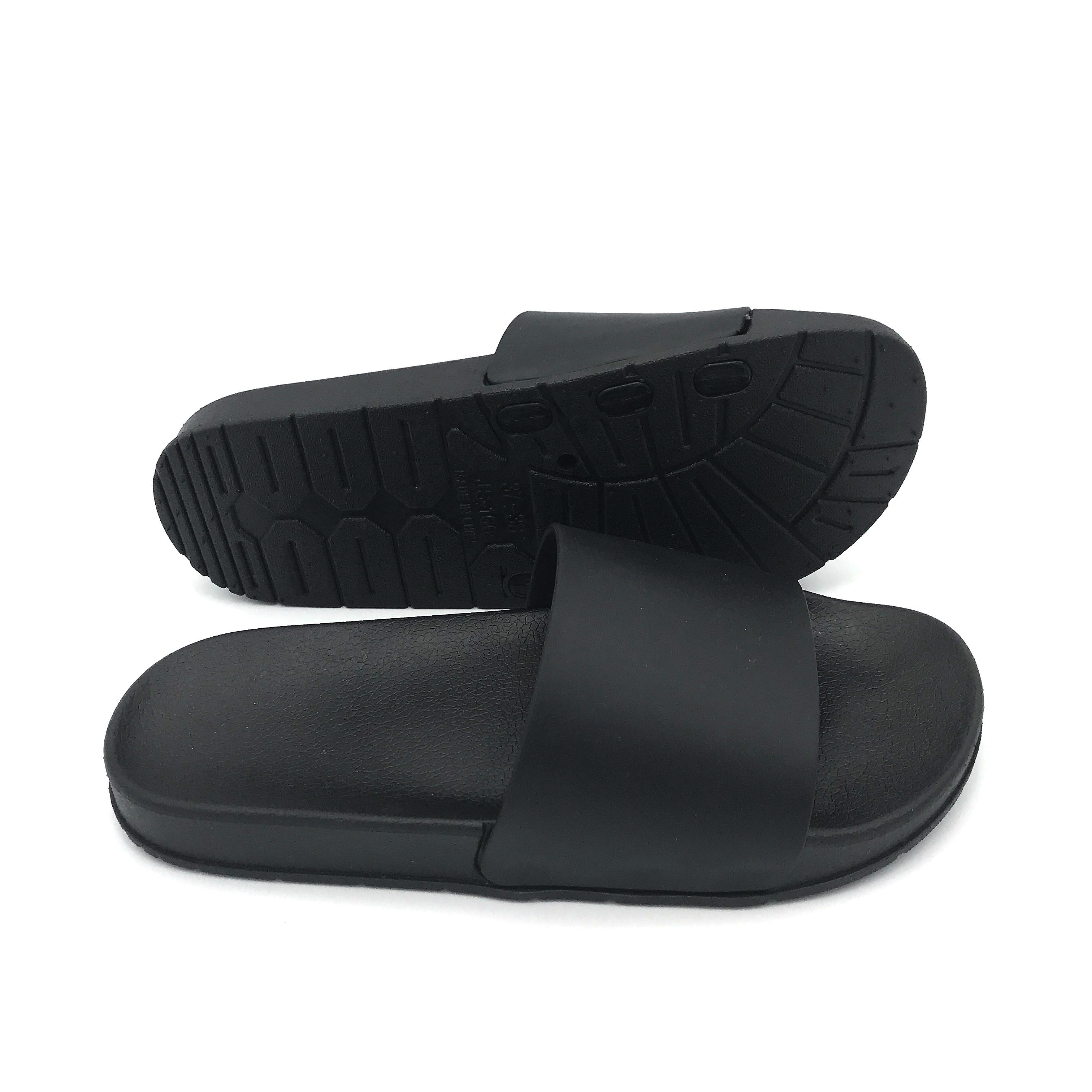 Logo Pcu Slide Slipper Sandals