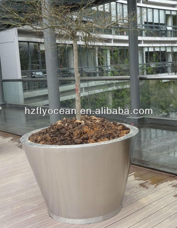 Fo 9042 grandi vasi da fiori per esterno pentole in for Fiori da vaso per esterno
