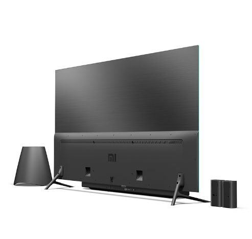 Original Xiaomi <strong>TV</strong> 4 65&quot; Inches Smart <strong>TV</strong> English Interface Real 4K HDR Ultra Thin Television