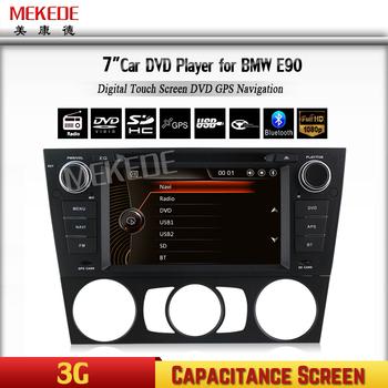 Car Multimedia System With Wince 6 0 Support Wifi 3g Bluetooth Obd2 For Bmw  E90 E91 E92 E93 3 Series Car Dvd Player - Buy Car Multimedia System,Car