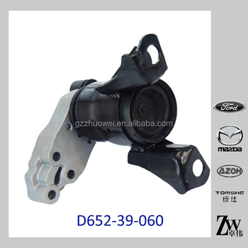 Auto Spare Parts D652-39-060 Rh Mazda 2 Engine Mounting