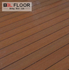 Made in China Outdoor WPC Decking / Trex Board WPC floor steel decking prices