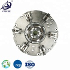 Tractor Clutch And Clutch Assembly, For Jinma 454 Clutch