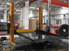 China Direct Factory High Quality CE ISO Two Post Mechanical Car Parking Lift YSJK-4000