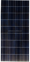 Photovoltaic, 150W Poly Solar Panel Home Power System