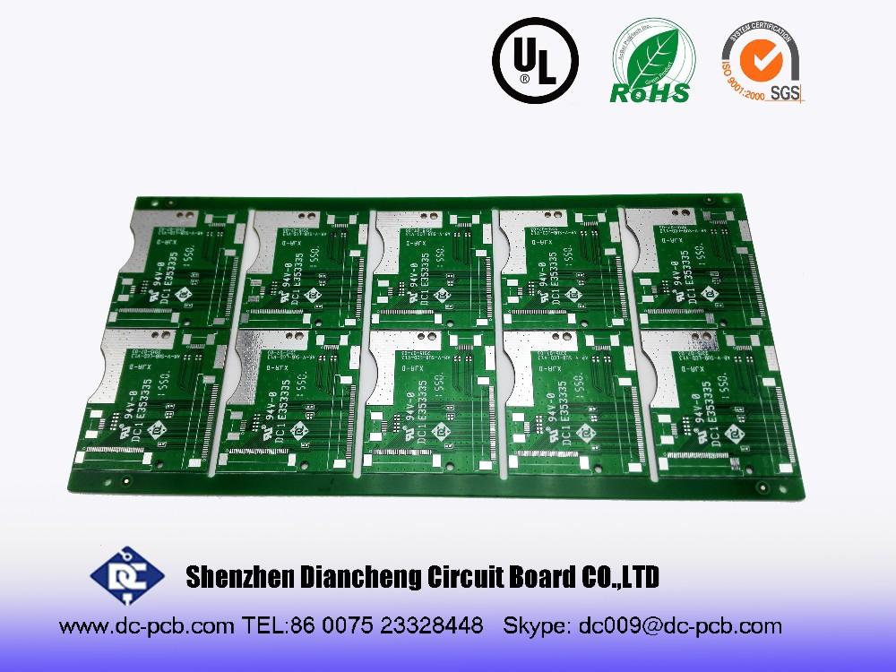 Smt Line Pcb Automatic Unloader Circuit Board Maker
