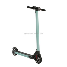 Cheap 2 wheel self balance 25 mph Off-road electric Skate scooter for adult