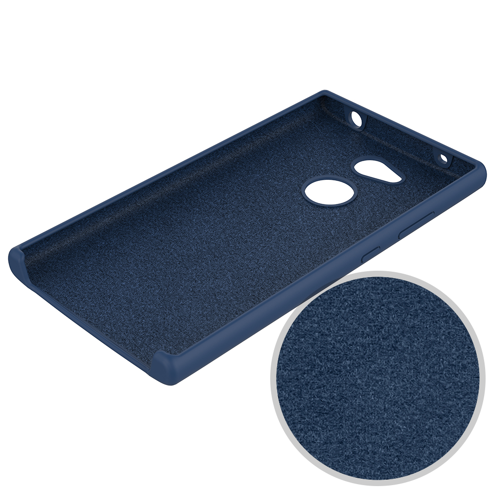 Sony Xperia Liquid Case Suppliers And Imak Crystal 1st Series M4 Aqua Hardcase Transparant Manufacturers At