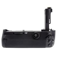 Vertical Camera Battery Grip for Canon EOS 5D Mark IV Digital SLR Camera