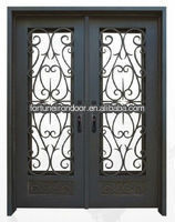 Lowes Wrought Iron Storm Doors, Lowes Wrought Iron Storm Doors Suppliers  And Manufacturers At Alibaba.com