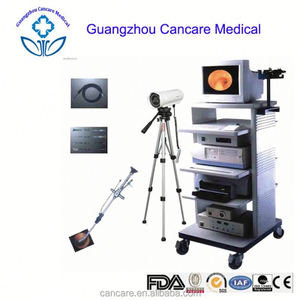 2017 New China used colposcope for sale Supplier