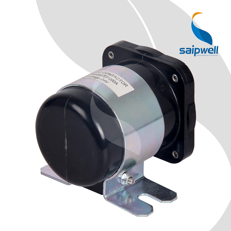 Saipwell Single Phase Electrical Contactor DC Reversing Contactor