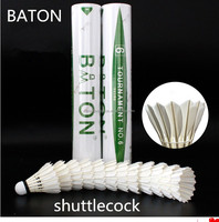Suitable for Korea Singapore Malaysia Thailand Market most durable baton no.6 badminton