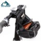 universal cycling equipment accessories folding small storage Bicycle handlebar bag