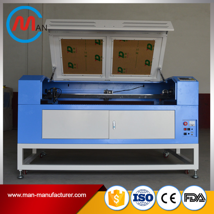 Cnc 1060 Wood Die Cutting Rock Laser Cut Machine For Scrapbooking