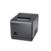 Newest 80mm thermal receipt pos printer pos laser printer
