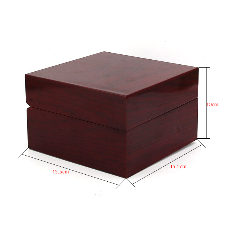 High-end watch box Display  luxury watch box for  storage and packaging