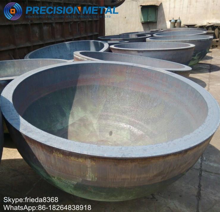 steel hemisphere (3)