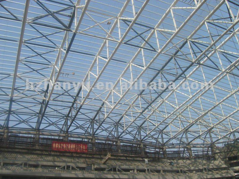 Steel Roof Trusses Images Galleries