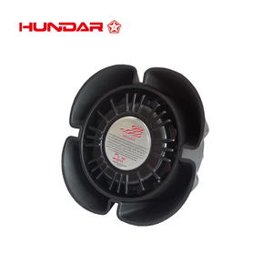 12V Slim Emergency Police speaker 100W 150W Police Siren Speaker WaterProof Alarm Siren horn for Cars