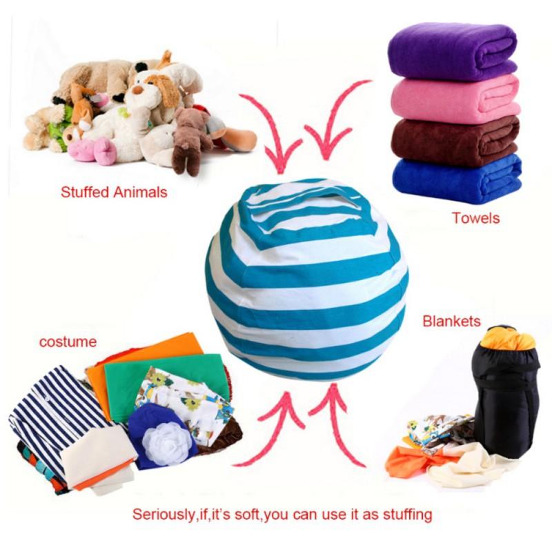 New-Creative-Modern-Storage-Stuffed-Animal-Storage-Bean-Bag-Chair-Portable-Kids-Clothes-Toy-Storage-Bags (3)