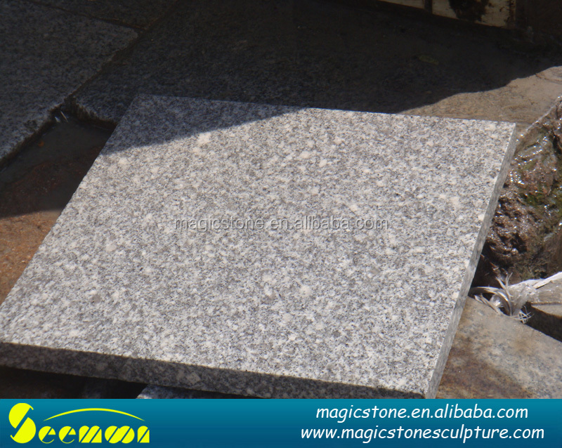 G603 outdoor paving tile for sale