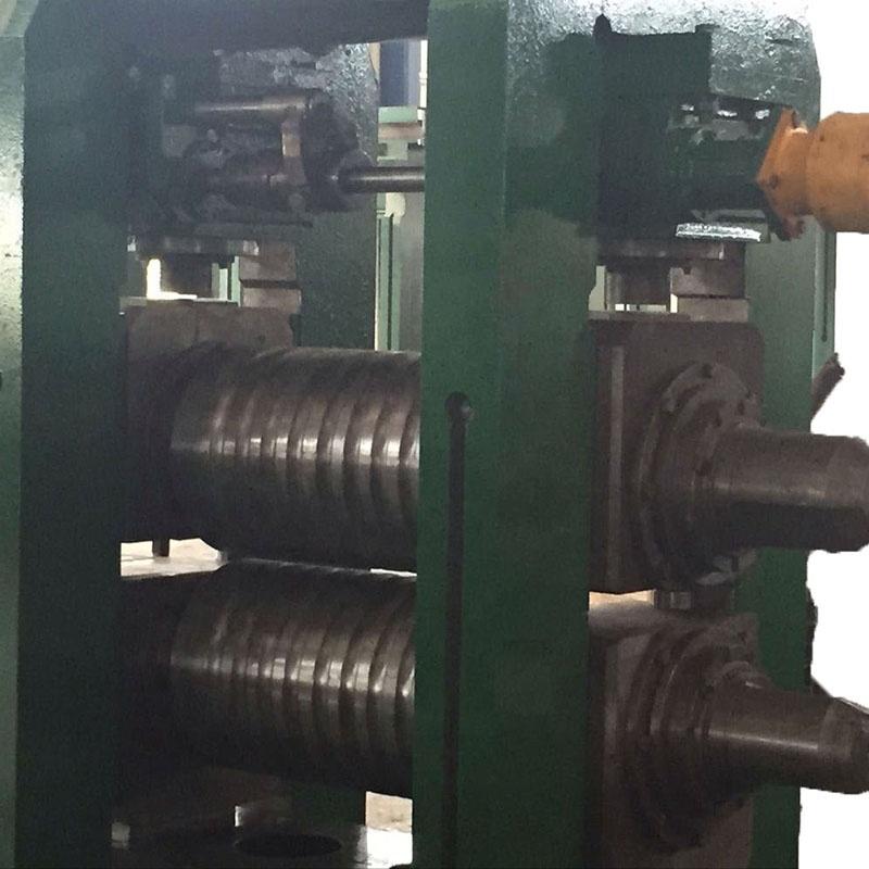 hot wire rod rolling mill machine H-beam rolling mill machine