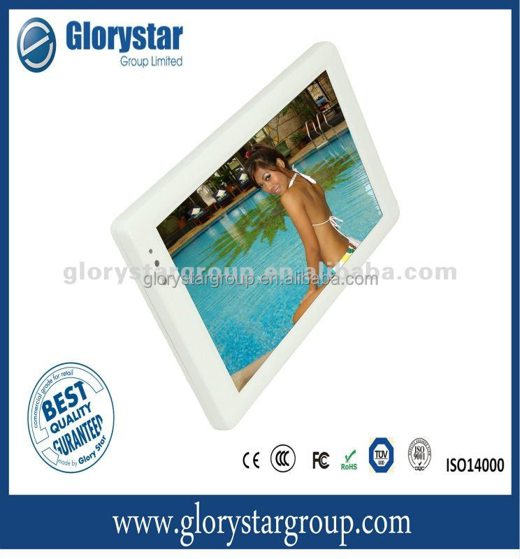 10 inch digital lcd touch screen monitor