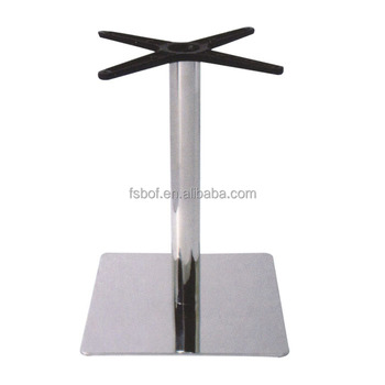 Furniture Accessories Hardware Folding Glass Table Parts Leg