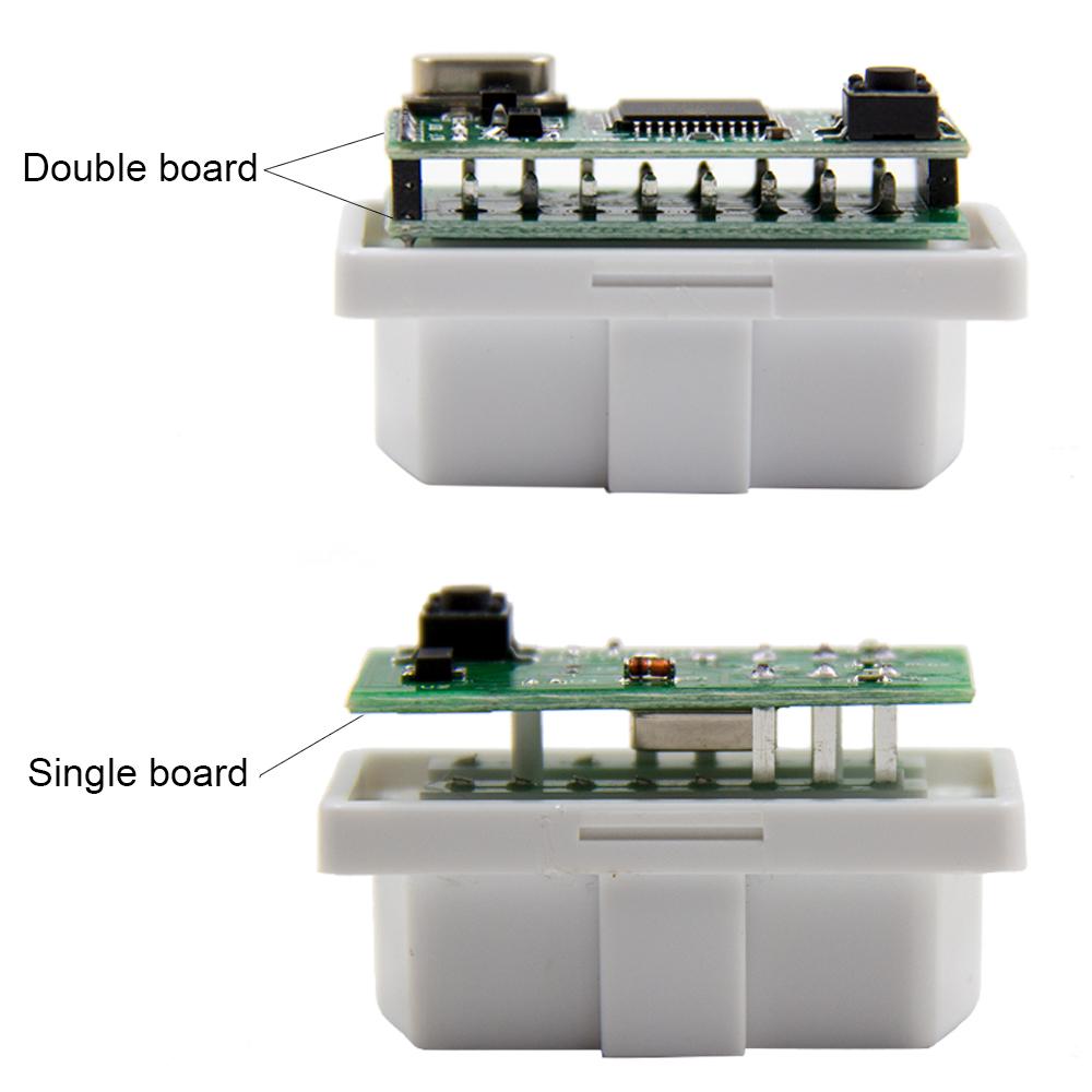 Super Obd2 Chip Tuning Box Untuk Mobil Bensin Nitro Plug Meningkatkan Kinerja Mesin 100 Original Drive Fungsi