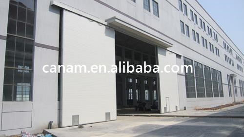 Manufacturer Cheap Automatic Sliding Doors, Industrial Sliding Doors