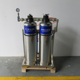 2018 GZ Chenxing Newest 316 pressure filter housing, whole house water purification, pre filter cartridge housing