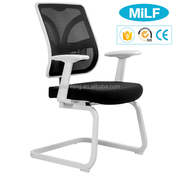 Genial Cheap Price Bow Leg Executive Chair Reclining Mesh Heated Office Chairs  Without Wheels