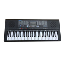 61 Keys 300 Rhythms 300 Tones Electronic Piano Keyboard Children Organ