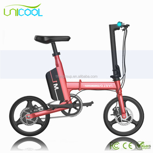 China Manufacturer Japanese Electric Bike 2017