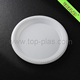 25cm Disposable Plastic Round Food PS Plate