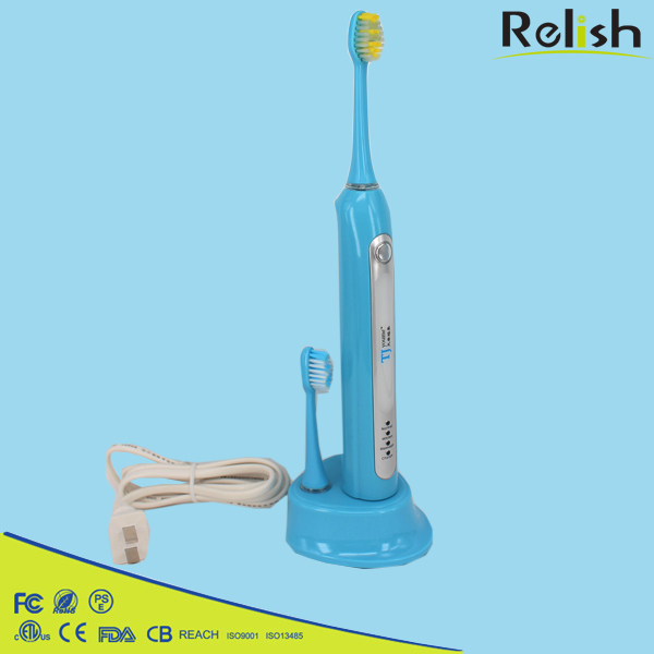 Power Adapter Sonic Toothbrush Battery Operating Toothbrush Dental Oral Care Cleaning Sonic Toothbrush