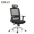 Waiting rooms swivel adjustment gas lift caster office visitor chair