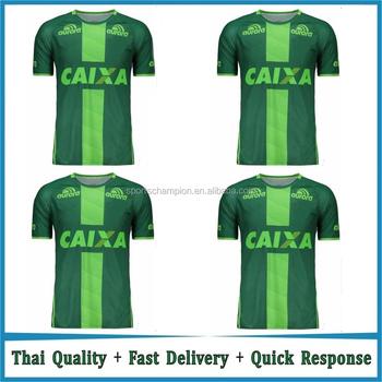 b367f8aaf0b 2016 Thai quality brazil teams football jersey camiseta de futbol soccer  jersey