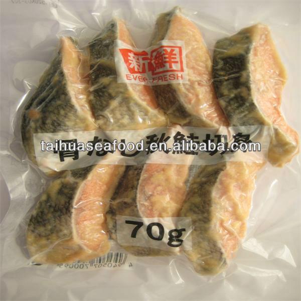 Seasoning Fish Sea Food Frozen