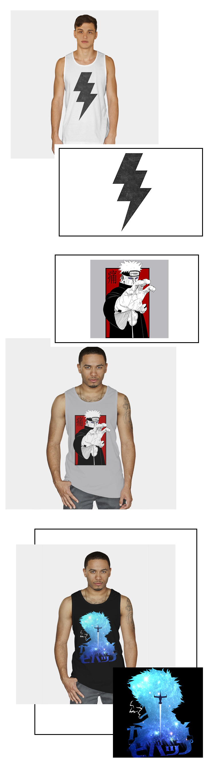 Wholesale custom blank printing logo men tank top