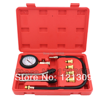 Petrol Engine Cylinder Compression Tester Kit